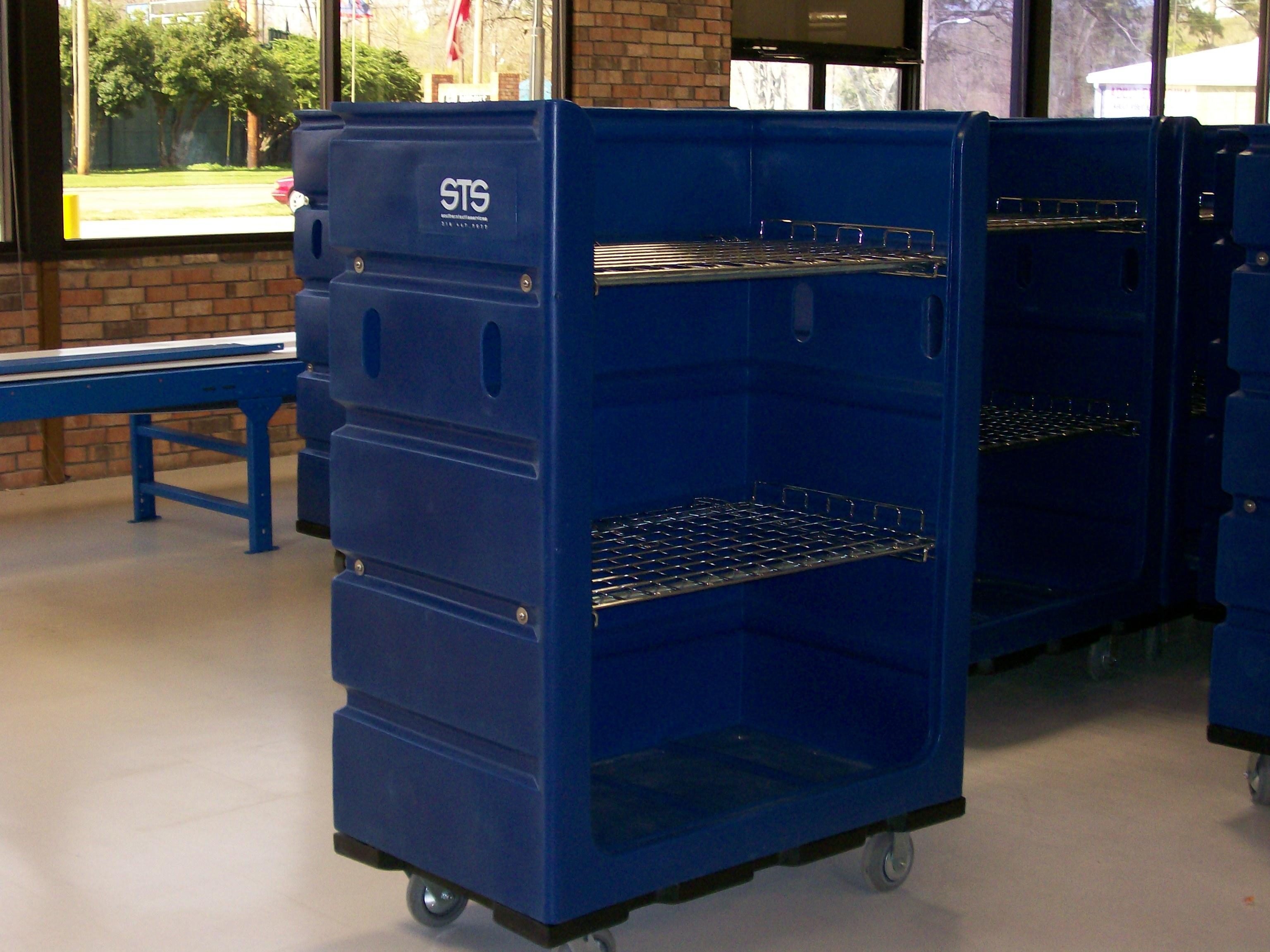 Hotel Laundry Cart Laundry Cart.jpg